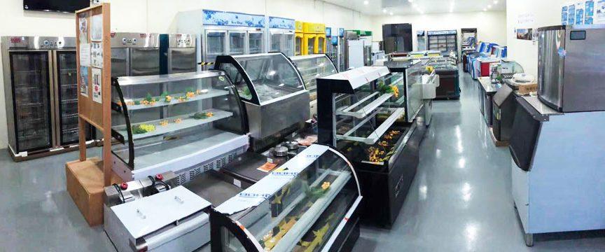 under counter in myanmar